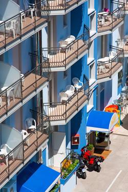 balconi camere