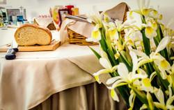 pane e fiori
