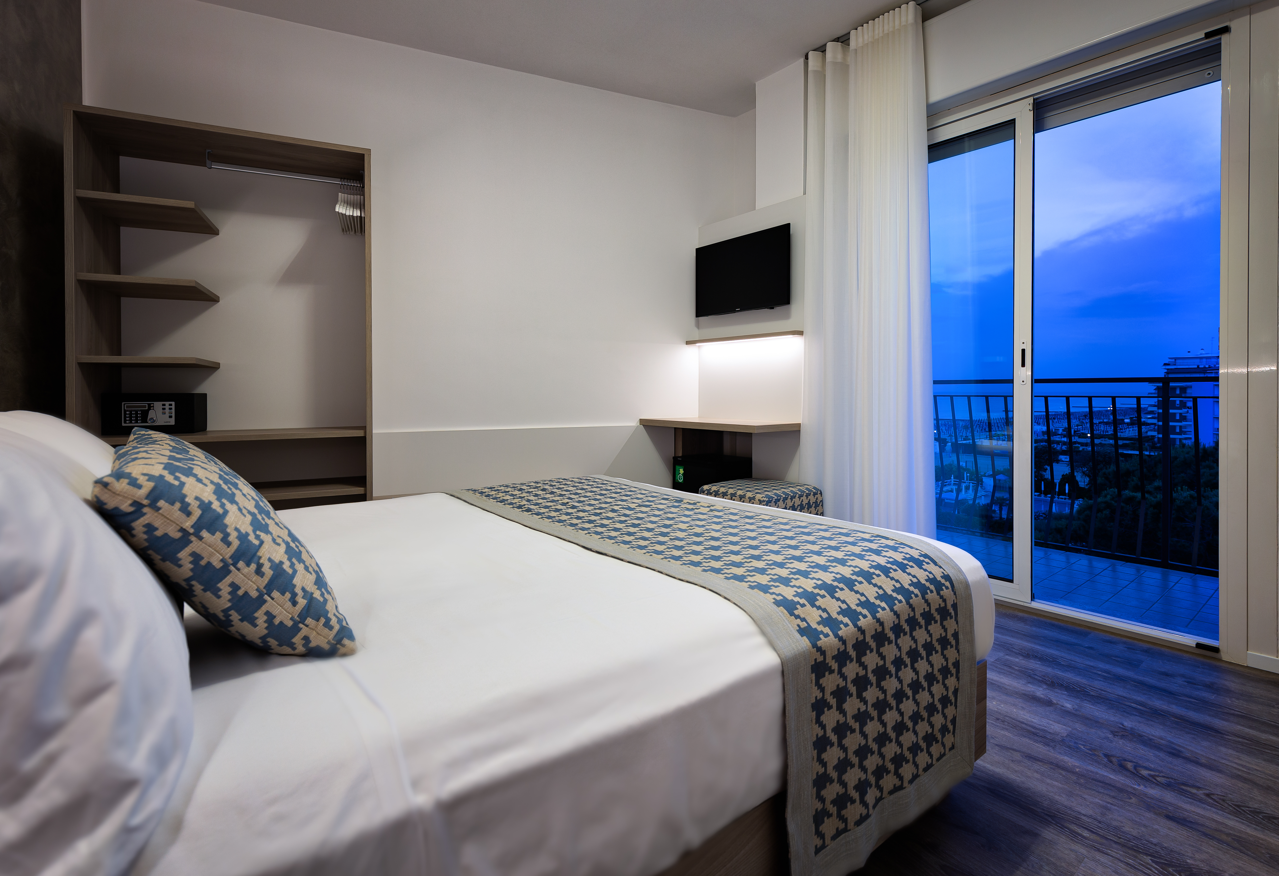 Superior Double Room With Seaview