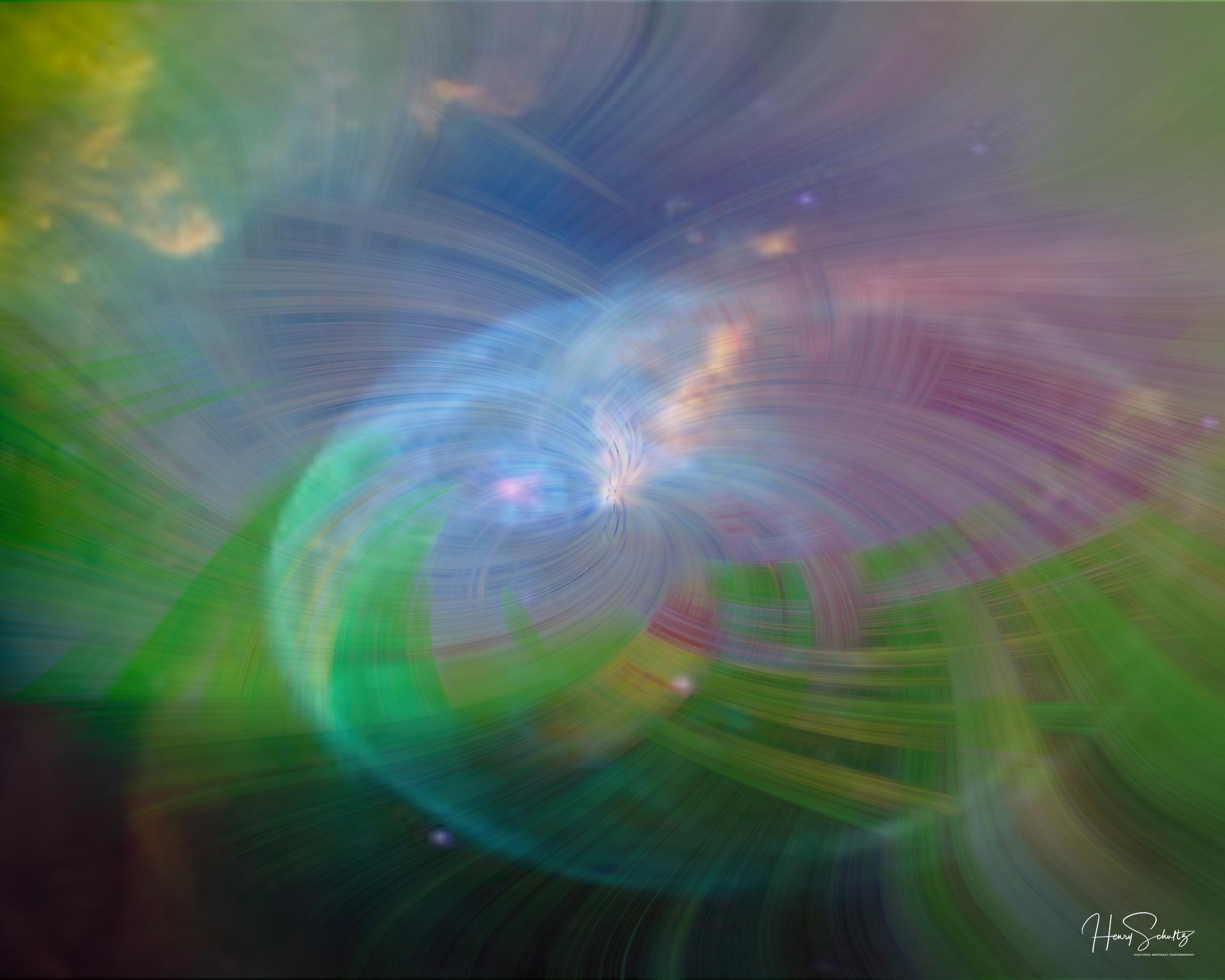 188C  Cosmic Egg