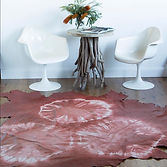Shibori leather cowhide rug.jpg