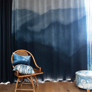 Shibori mountain scape mural curtains.jpg
