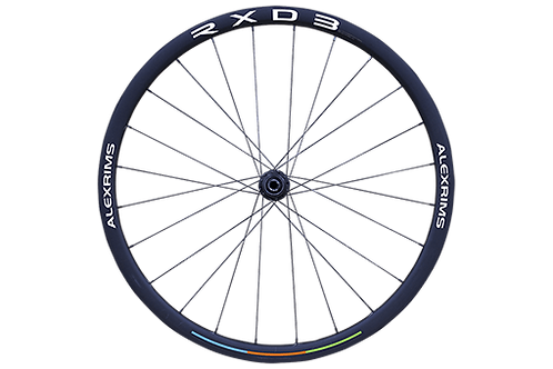 Alexrims RXD3 ディスクブレーキ用ホイール