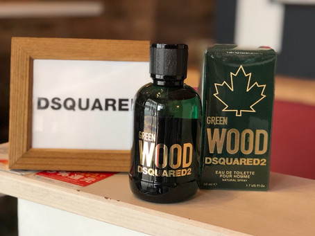 DSQUARED2 の新しい香り