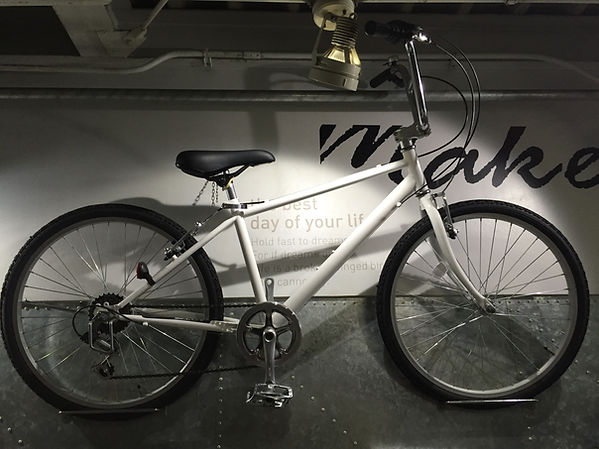 高知 花虫 自転車 オリジナル
