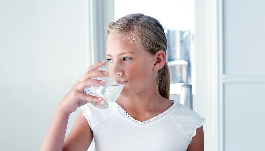Здоровая живая вода для вашего здоровья и благополучия