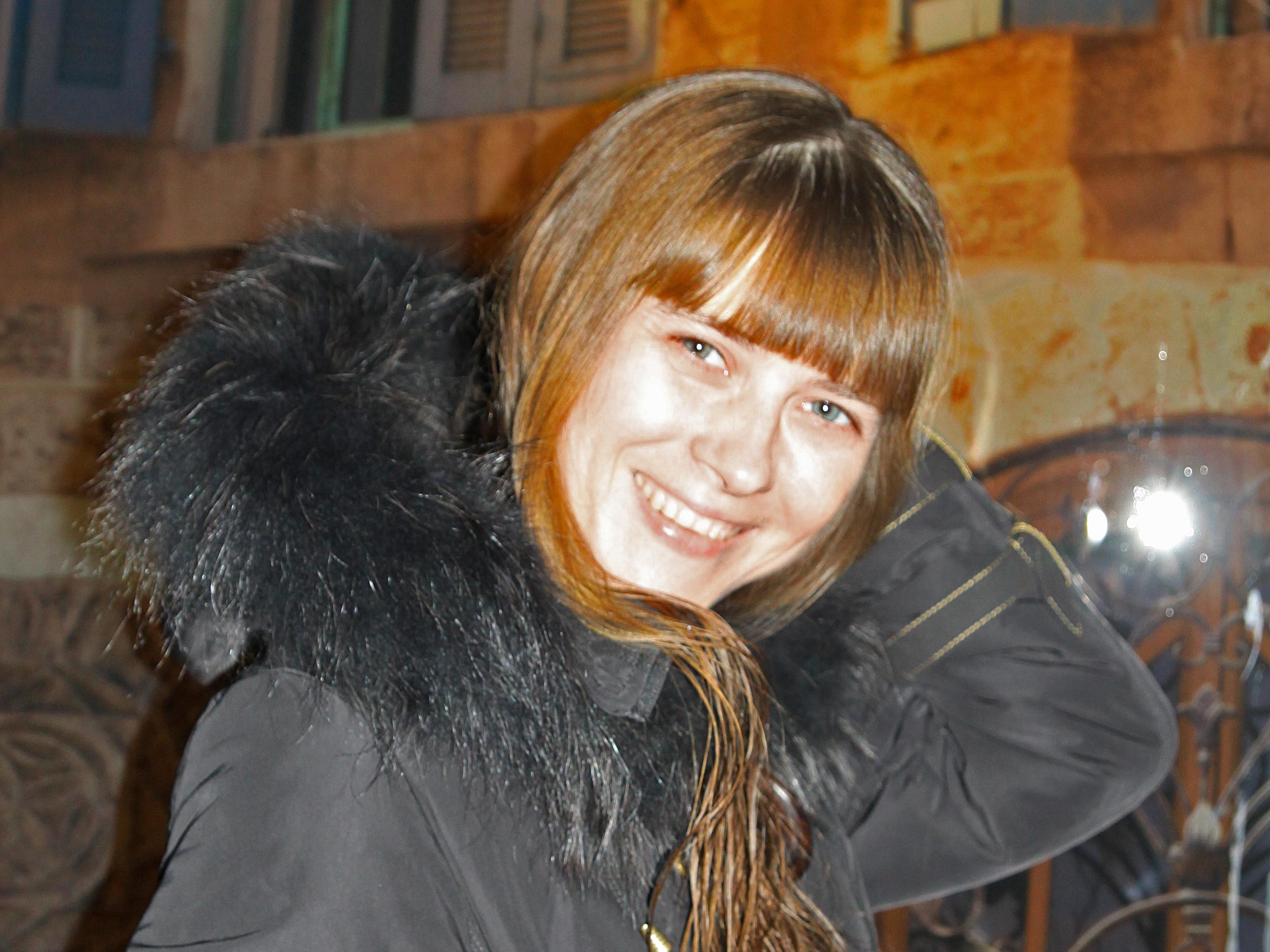 Оксана Шиян (директор фотоателье)