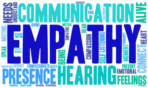 The Role of Empathy in Marketing and Communications