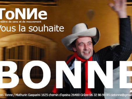BoNNe ToNNe