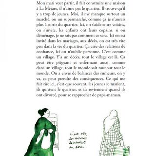 Domizia Tosatto& Baptiste Deyrail