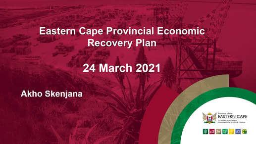 EC Economic Recovery Plan