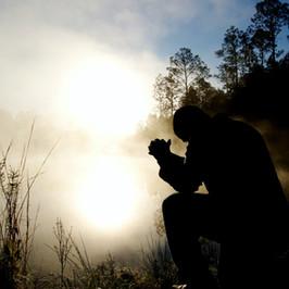 Para quien es la Oración