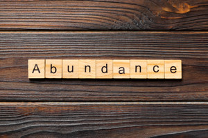 Perspective Shift from Lack to Abundance