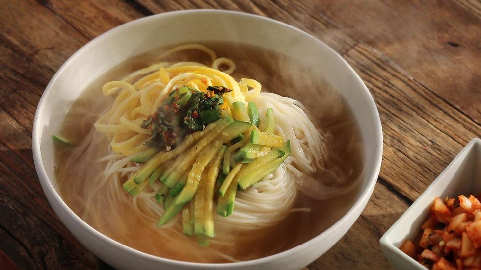 Janchi Guksu(Banquet Noodles)