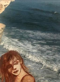 Livre des bords, roman littoral