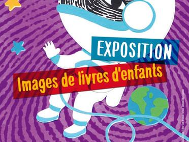 Exposition à Orléans