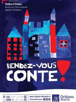 Rendez-vous Conte à Orléans