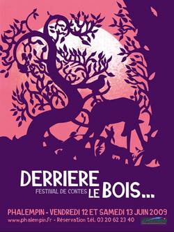 Maquette par Dominique Debay.