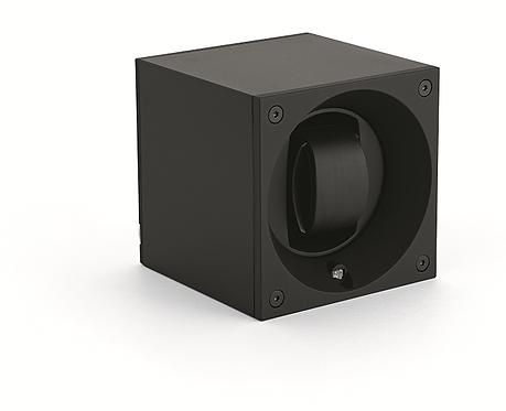 Masterbox Aluminium Black AE001