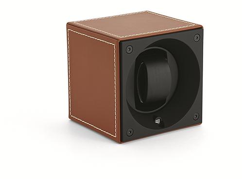 Masterbox Calf Leather Cognac CV002
