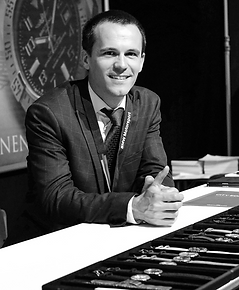 Sylvain Hubert