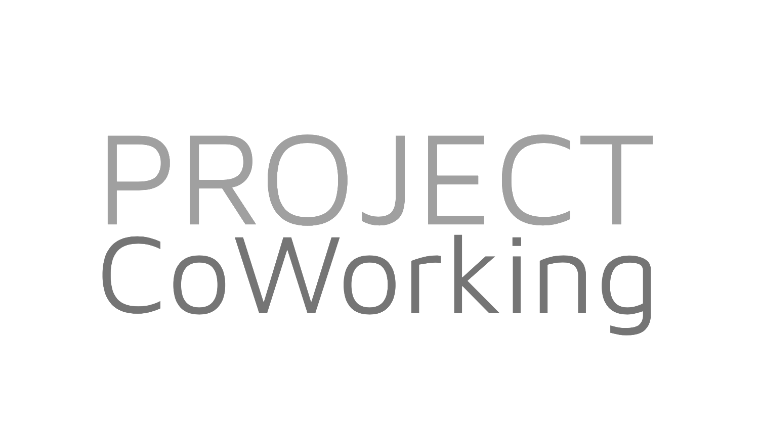 Project CoWorking