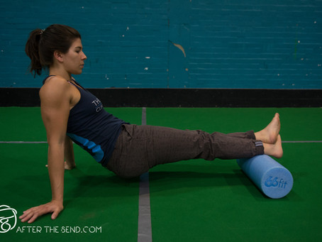 Stretching and mobility with Emily: Hips