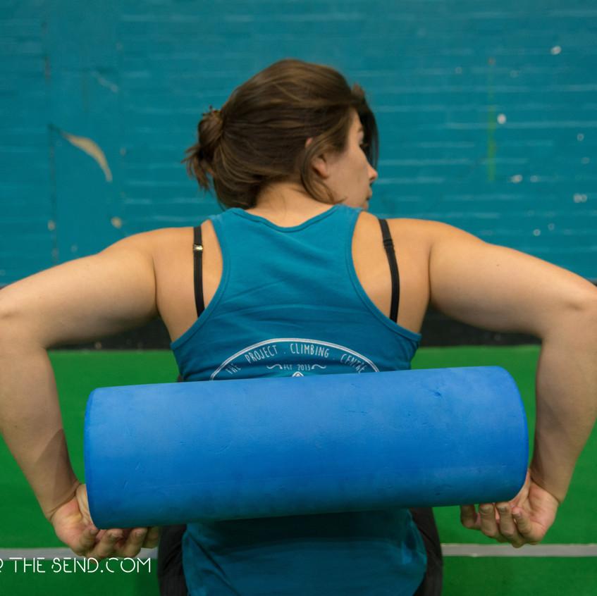 Upper back and shoulders  (5 of 33)