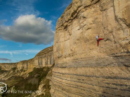 Dorset Sport Climbing