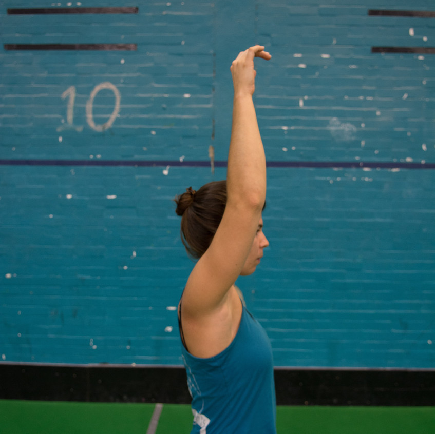 Upper back and shoulders  (17 of 33)