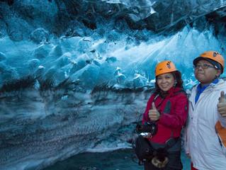 探索冰島 Exploring Iceland