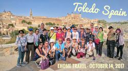 PORTUGAL+SPAIN TOUR