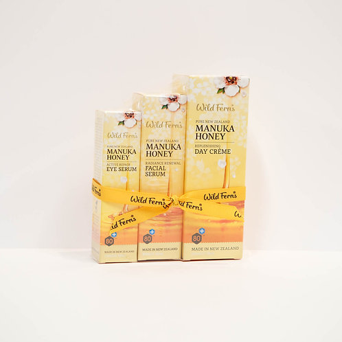 Manuka Honey Face Creme