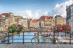 維京萊茵河輪 + 順道遊 瑞士, 荷蘭 14 天