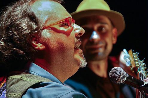 Prosa de Compadres com Chico Lobo e Roberto de Freitas