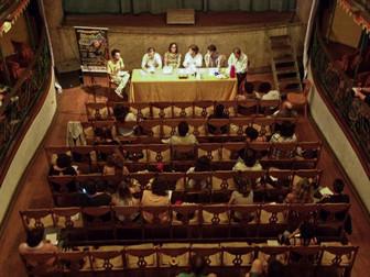 Fórum Cultura e Desenvolvimento - O Mercado Cultural em Debate