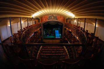Casa da Ópera