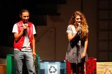 Douglas e Haylla