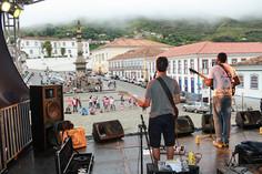Encerramento do Festival Diversão Arte Verão