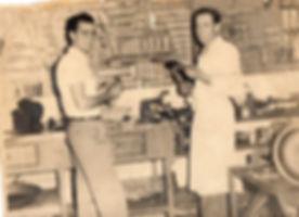 Pradomatic Câmbis Automáticos desde 1949 atuando no mercado de São Paulo-SP