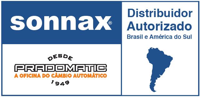 Pradomatic - Distribuidor Autorizado Brasil e América do Sul