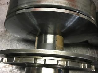 Cambio CVT - ruido e aquecimento do fluido