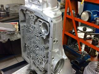 Câmbio automático com defeito com pouca quilometragem e  as revisões de fabrica  realizadas ?
