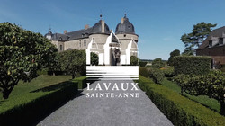 Château Lavaux Saint-Anne