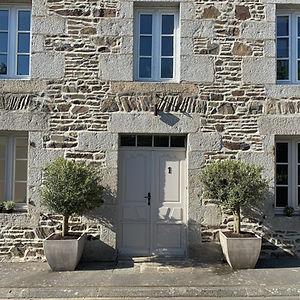 Maison Galop Marin - Exterieur
