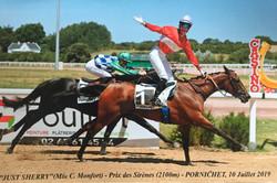 Ecurie Edouard Monfort