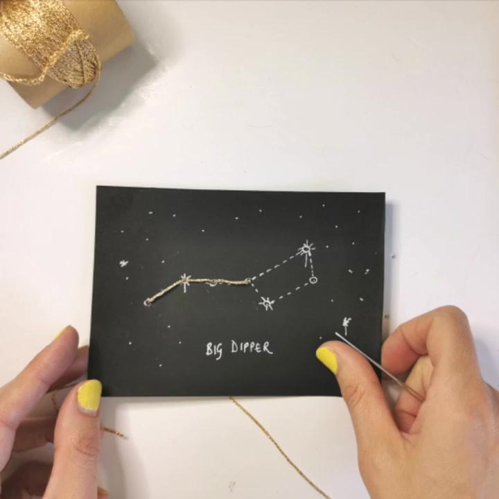 Sew the stars.mp4