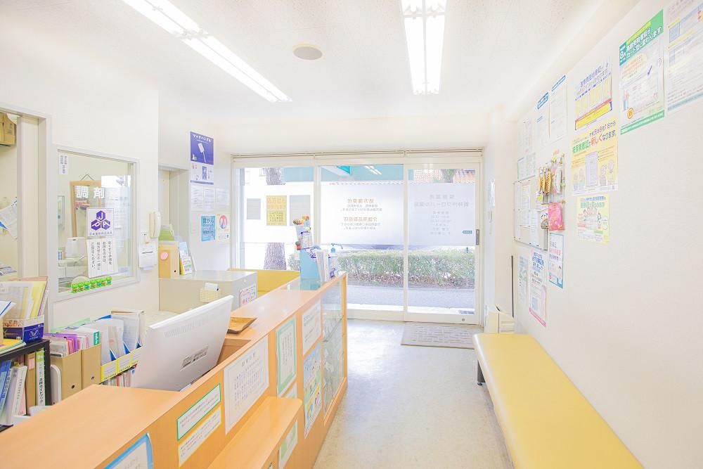 新神戸グローバル薬局