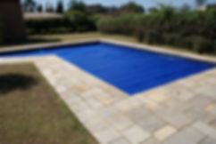 Capa térmica para piscina 1