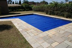 Capa de piscina DeepBlue 1